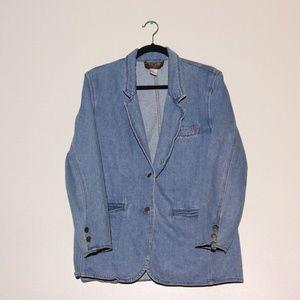 Baccini Denim Jacket
